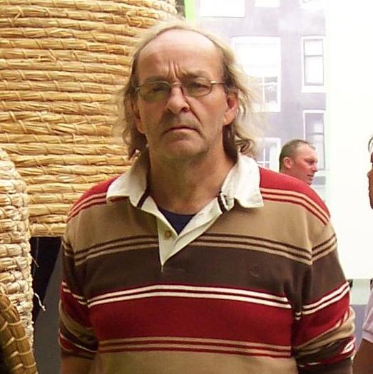 Jan Reyntjes
