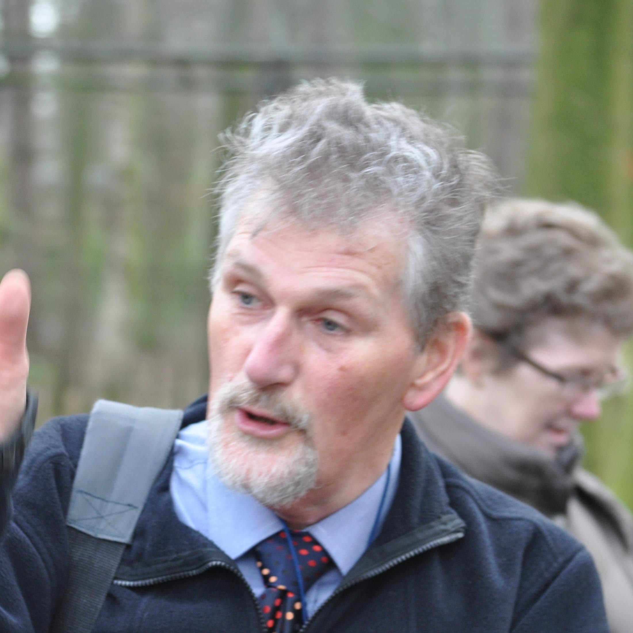 Florent Van Broek