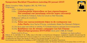 symposium 2019