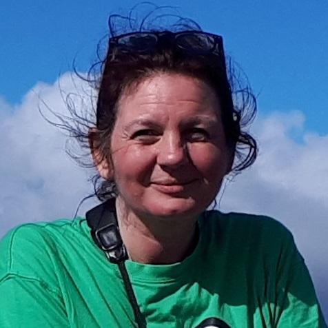 Tania Van Leekwijck